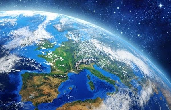 Objek dan Ruang Lingkup Geografi