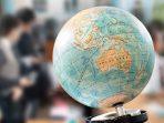Pendekatan dan Prinsip Geografi