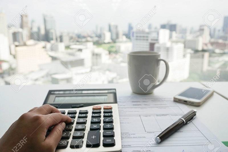 Perhitungan Gaji Staf Karyawan dan Guru Bimbel