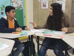 Pola Pembelajaran Bimbingan Belajar