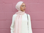 Style Hijab Ala 5 Fashion Blogger Berbagai Negara