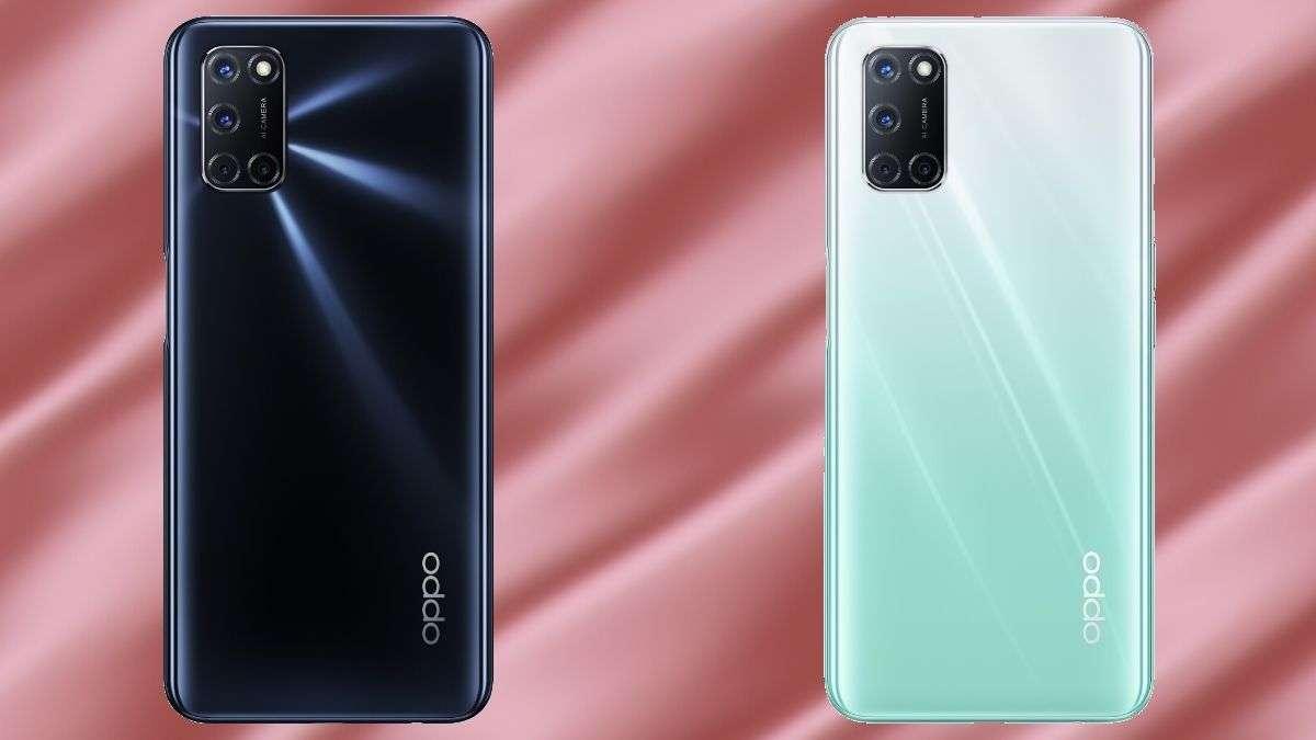 Cek Spesifikasi Oppo A52, Smartphone Paling Laris di Pasaran