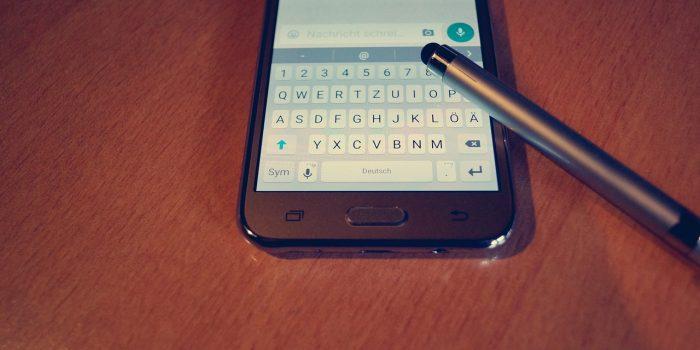 Aplikasi Untuk Mengubah Tema Whatsapp Menjadikan Tampilan Menarik