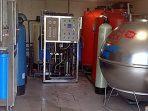 Kelebihan Mesin RO untuk Penyedian Sumber Air Perumahan Dekat Pantai