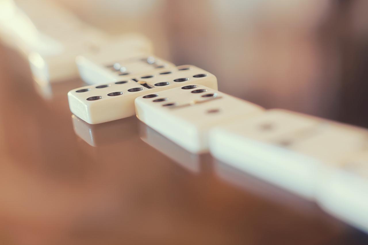 Dijamin Jackpot! 5 Cara Menang Main Slot Higgs Domino Fafafa